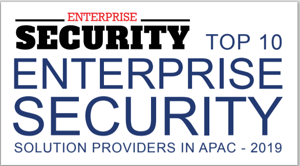 top 10 enterprise security solution provider